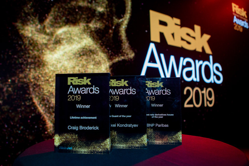 Risk Awards 2019