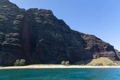 Milolii State Park Kauai, Hawaii