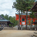 Konpon Daito, Koyasan - Japan