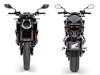 Honda CB 650 R 2019 - 11