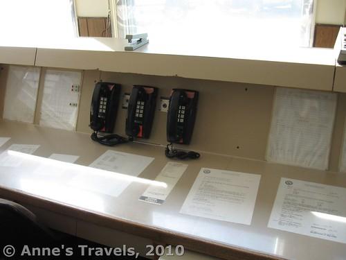 Minuteman Missile National Historic Park, South Dakota