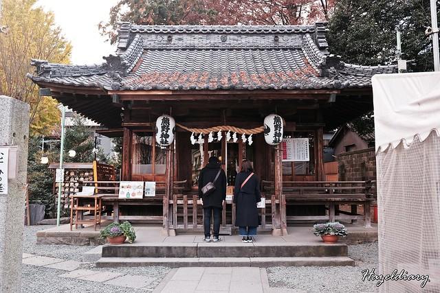 Kawagoe Kumano Shrine, Fujifilm X-T10, XF18-55mmF2.8-4 R LM OIS
