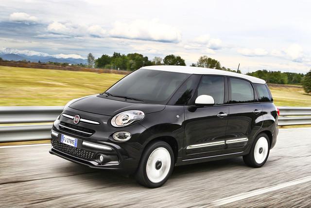 Comprar Fiat 500L Wagon