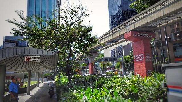 City Greenery