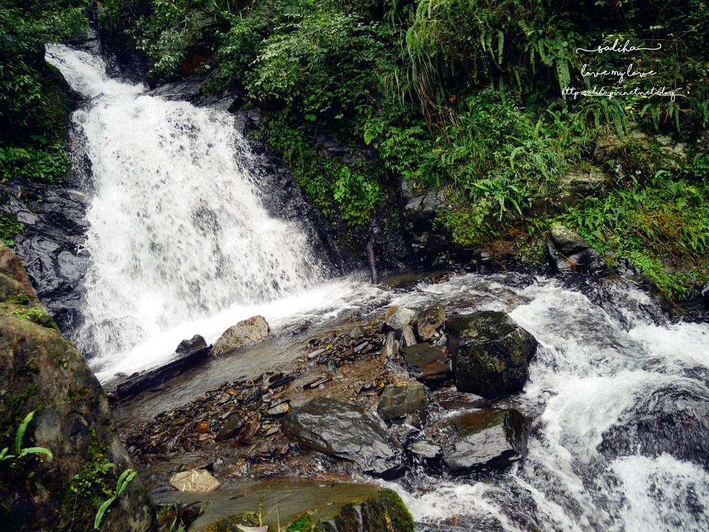 宜蘭絕美瀑布旅遊兩天一夜旅行行程景點推薦新寮瀑布步道 (6)