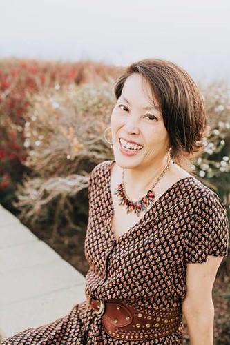 Women's Speaker Series: Stacey Lee