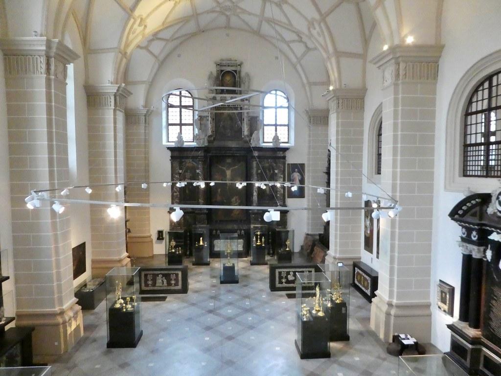 Church Heritage Museum, Vilnius