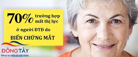 Cùng Hộ Tạng Đường và CLB ĐTĐ TT Dinh dưỡng HCM nâng cao nhận thức về biến chứng mắt của đái tháo đường