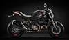 Ducati 821 Monster Stealth 2020 - 12
