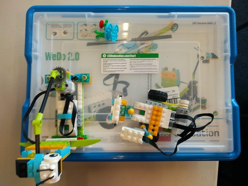 Salon de la Robotique