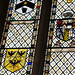 Stained Glass... hedgehog?