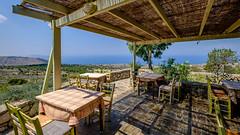 Avgonima, Chios Island, Greece