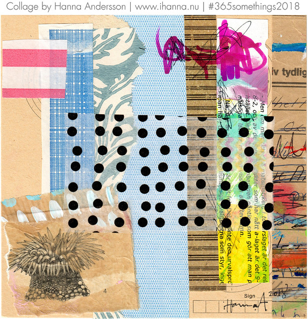 Blind to the Obvious - Collage no 331 by iHanna