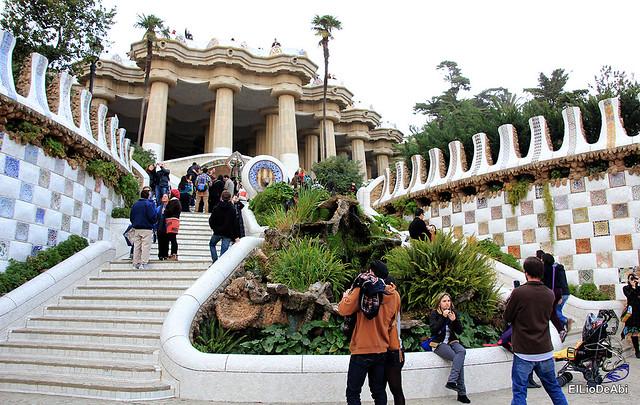 13 lugares imprescindibles que ver en Barcelona y 3 más  (16)