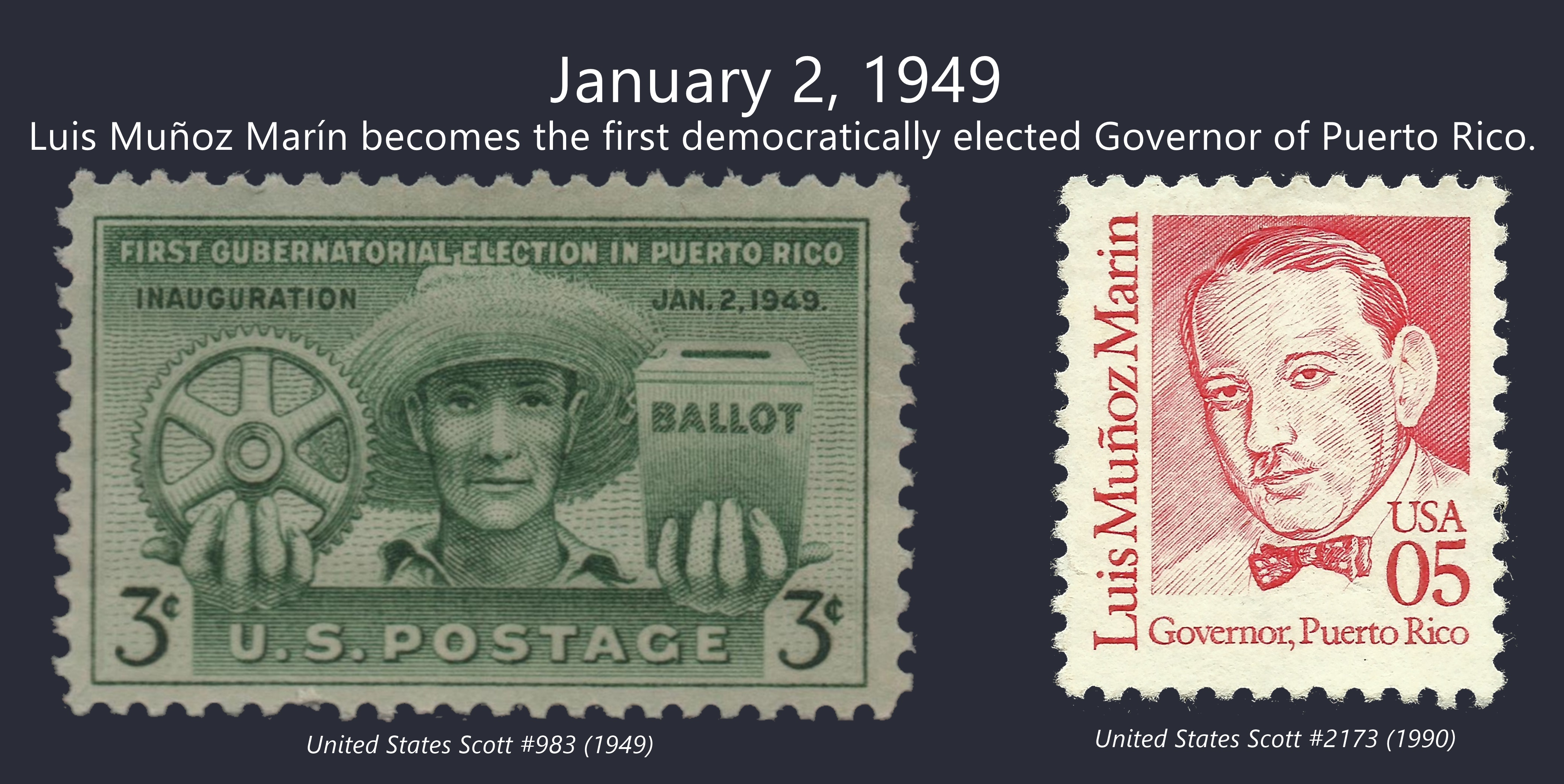 January 2, 1949