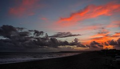 Pevensey sunrises & sunsets