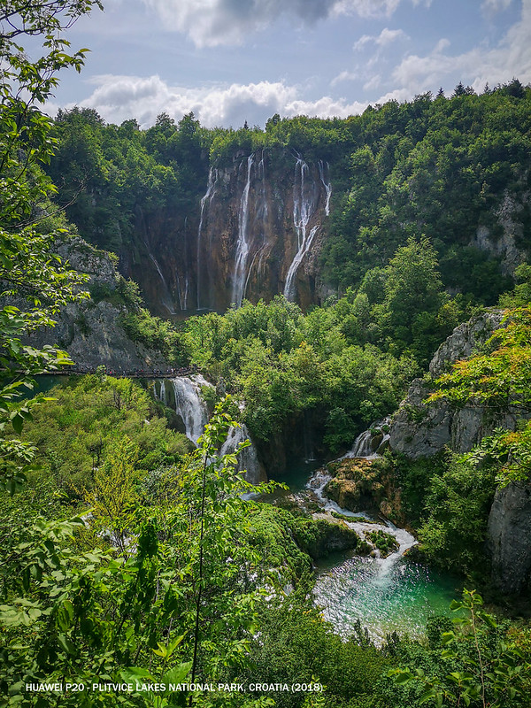 2018 Day 12 Croatia Plitvice Lakes National Park 11
