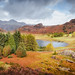 Blea Tarn by Rich Walker Photography