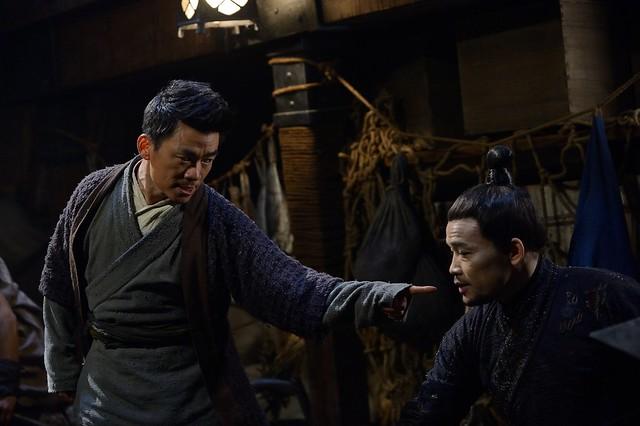 Iceman 2 The Time Traveler Wang Bao Qiang