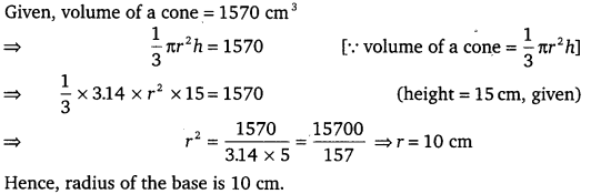NCERT Solutions for Class 9 Maths Chapter 13 Surface Area and Volumes 45