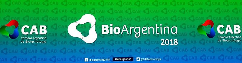 """Biofábrica Marista"" en BioArgentina 2018"