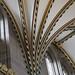 Vaulted Ceiling - Blackburn Cathedral