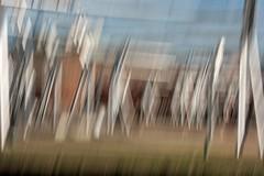 ICM/Zooming/Blur