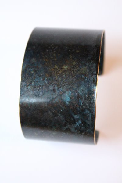 Patina Bracelet - Bellatrix 1