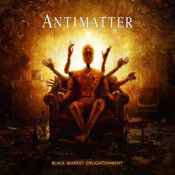 Antimatter - Black Market Enlightenment