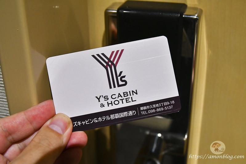 那霸Y's CABIN & HOTEL-17