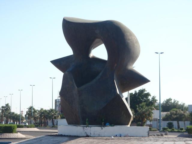 Jeddah Corniche 2009