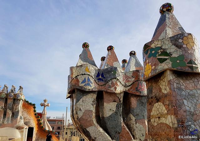 Disfruta de la Casa Batlló en Barcelona (23)