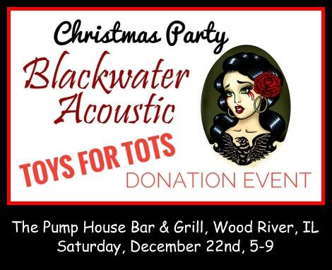 Blackwater Acoustic 12-22-18