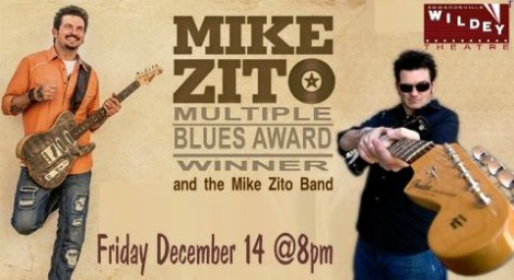 Mike Zito 12-14-18