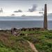 Minas de Botallack, Cornwall