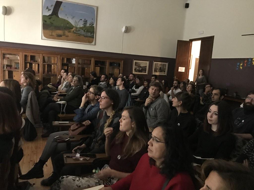 Encuentro: Arte, Ciencia y Naturaleza 2018