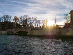 Saint PetersburgSaint - Boat Trip in the Rivers 14