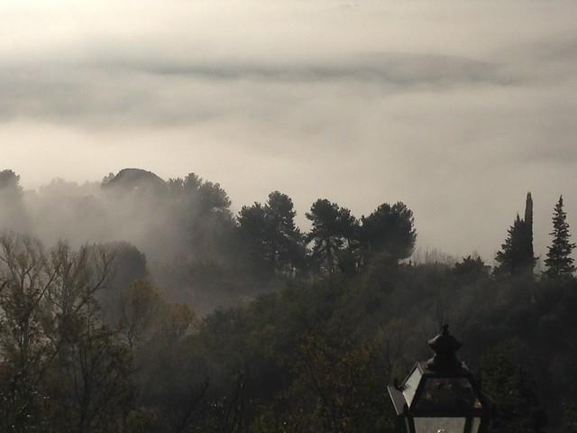 Tuscany hills in november2, Apple iPhone 5c, iPhone 5c back camera 4.12mm f/2.4