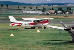 PH-ANG Cessna 172 - Photo of Frémécourt