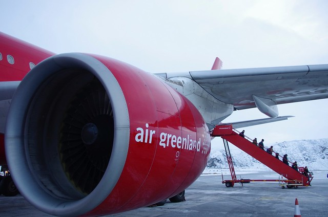Photo:Air Greenland_IGP6169_s By INABA Tomoaki