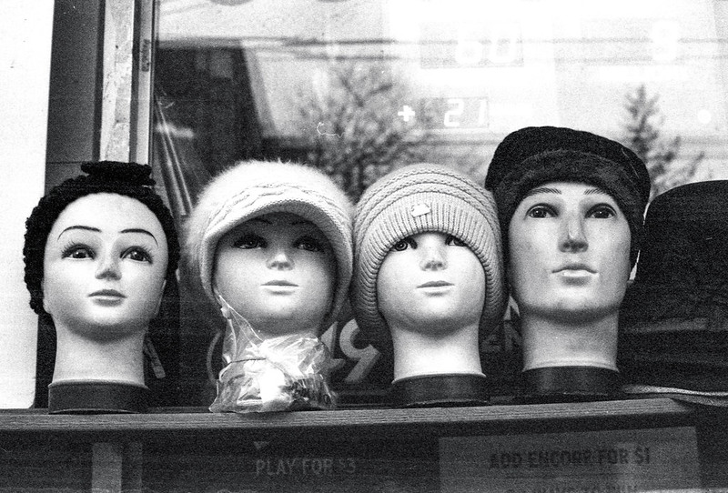 Hat Models