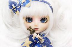 Rosie - Pullip Blanche