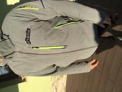 Lyžařská bunda Phenix - titulní fotka