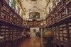 biblioteca camaldolese