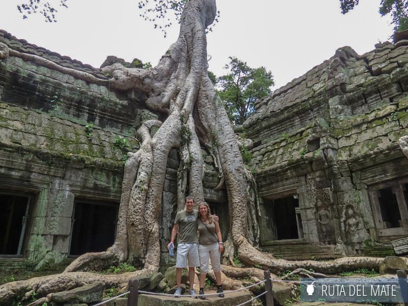 Visitar Angkor Wat en tuk-tuk IMG_0660