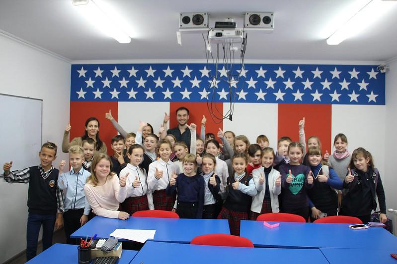 мовна школа