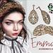 ERSCH - Emma Jewelry by AmzErsh