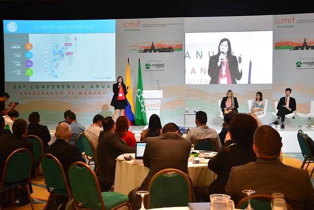 ICMIF Américas 2018: Day two