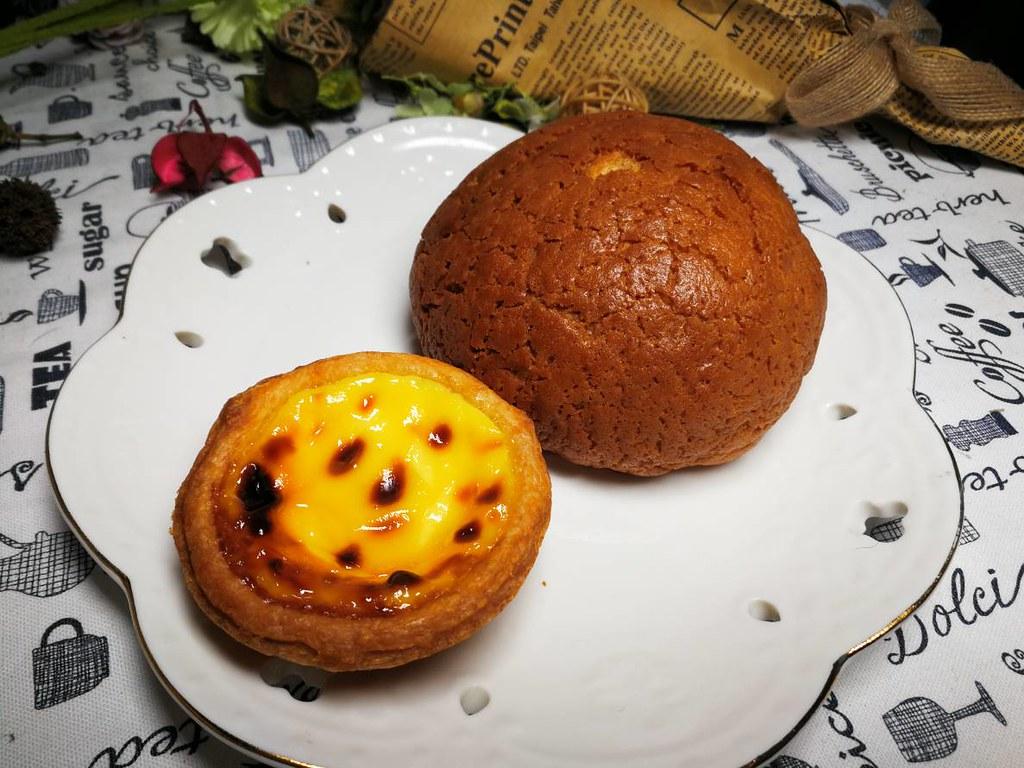 菠蘿麵包 ぼろパン BOLO PAN (9)