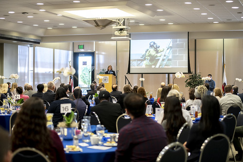 2018 State of the College